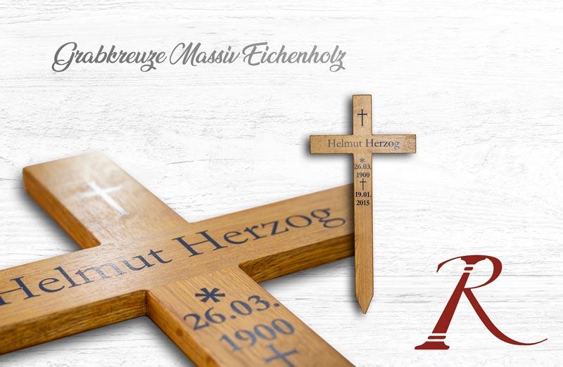 Grabkreuze-Bestattungen-Raubinger