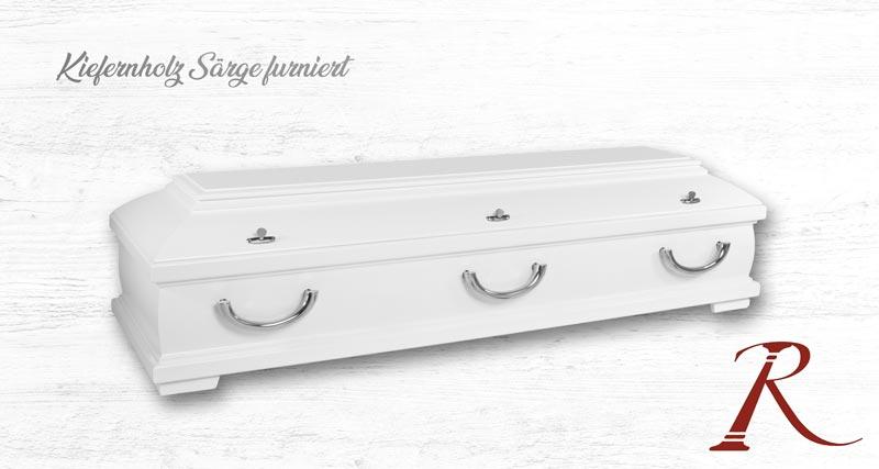 Sargdarstellung-Bestattungen-Raubinger