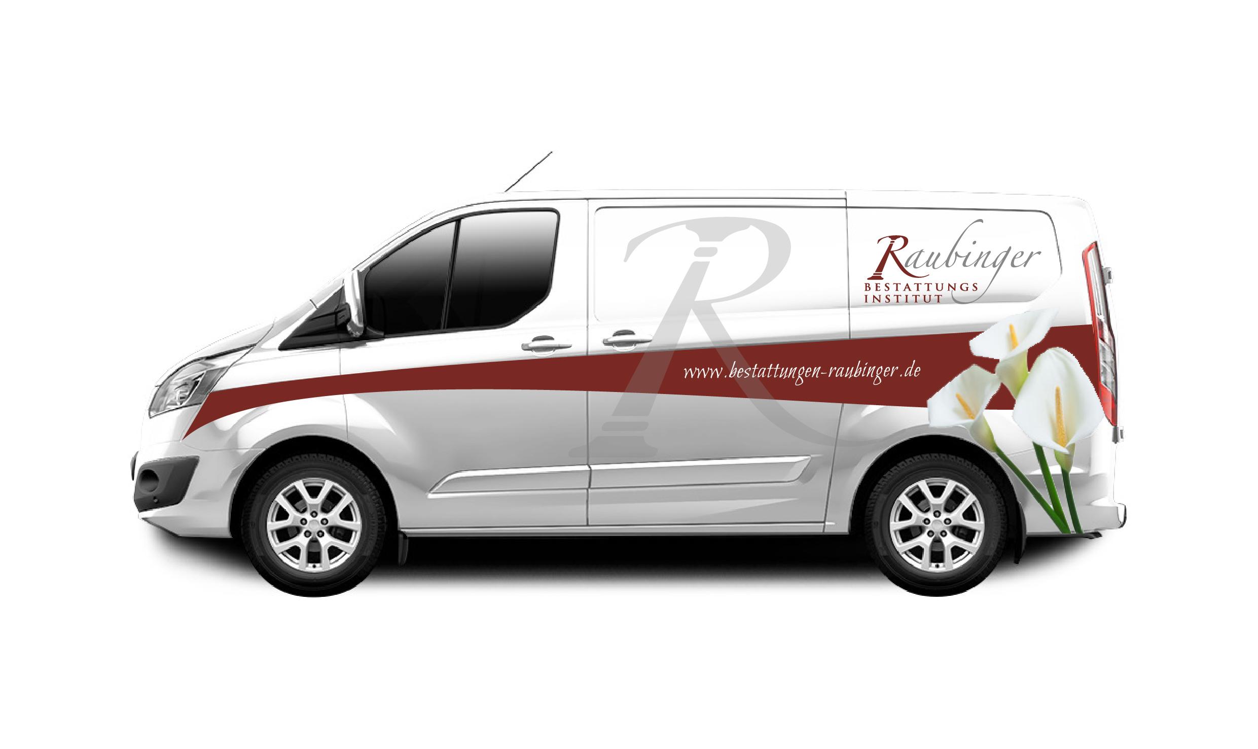 Bestattungen Raubinger_Fahrzeuggestaltung-03_Calla